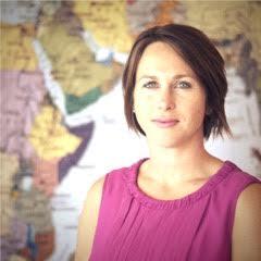 Photo of Rachelle Sutton