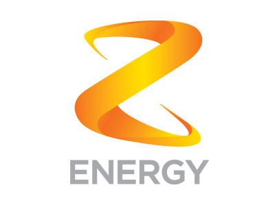 Logo for Z Energy